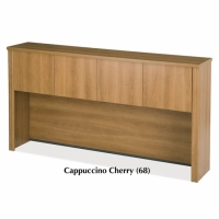 Bestar Embassy Hutch for Credenza