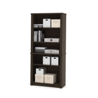 Bestar Embassy Modular Bookcase - 3 Finishes