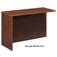 Bestar Embassy Return Table - 3 Finishes