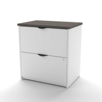 Bestar Innova Lateral File - 2 Finishes