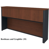 Bestar Prestige Plus Hutch