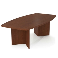 Bestar Conference Table - Bordeaux
