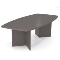 Bestar Conference Table - Slate