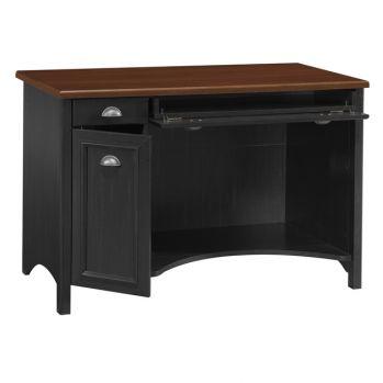 Stanford computer desk wc53918 03 bush furniture - Bush furniture parts ...