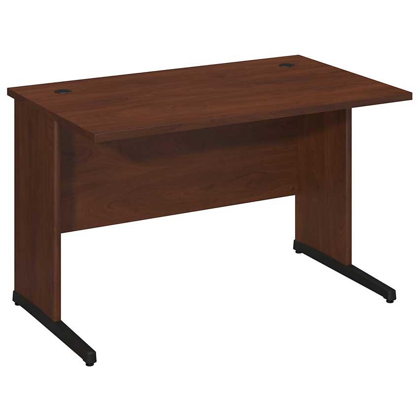 Series C Elite 48x30 C Leg Desk Wc24550 Bush Furniture