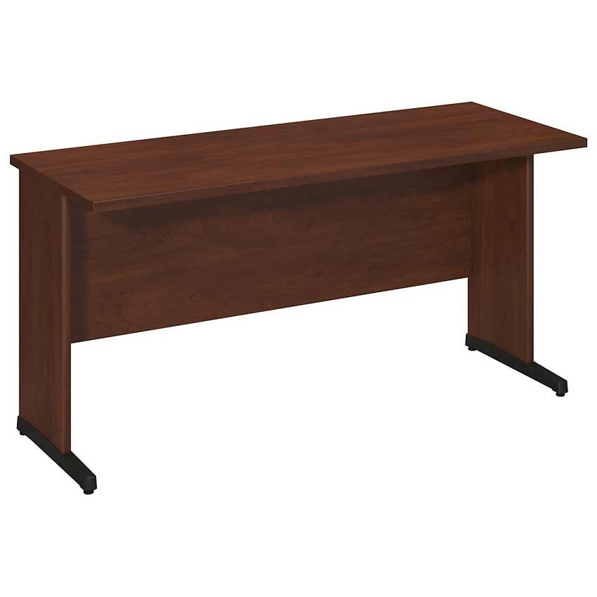 Series C Elite 60x24 C Leg Desk Wc24563 Bush Furniture