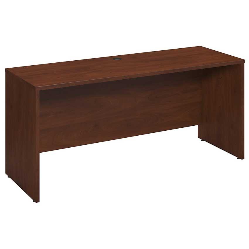 Series c elite 66x24 shell wc24569 bush furniture - Bush furniture parts ...