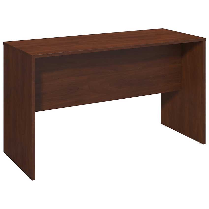 Series c elite 72x30 standing desk wc24575k bush furniture - Bush furniture parts ...