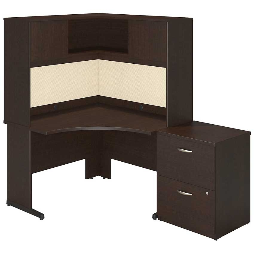 Corner Desk Storage Buy Fraser Corner Desk With Storage
