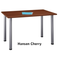 Bush Aspen Rectangle Table  Hansen Cherry