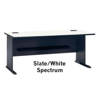 Bush Series A 72 inch Desk (Slate)