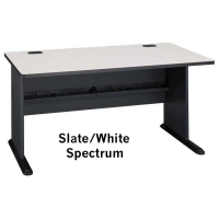 Bush Series A 60 inch Desk (Slate)