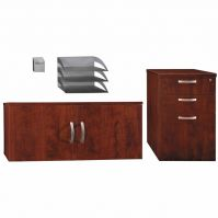 Bush Office in an Hour Storage Accessories Kit