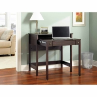 Bush Brandywine Pullout Laptop Desk