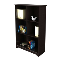 Bush Cabot Cube Bookcase
