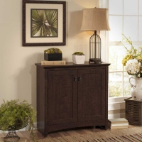 Bush Buena Vista 2 Door Low Storage