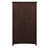 Bush Buena Vista 2 Door Tall Storage