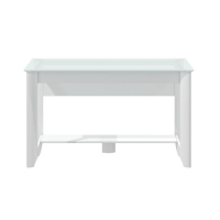 *AVAIL 10/12 Bush Furniture Aero Writing Desk
