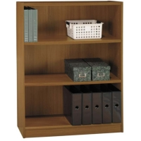 Bush 48 inch Universal Bookcase in Royal Oak