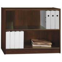 *AVAIL 8/31 Bush 30 inch Universal Bookcase in Vogue Cherry
