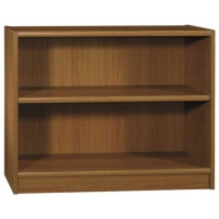Bush 30 inch Universal Bookcase in Royal Oak