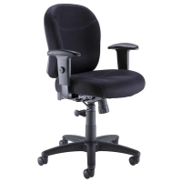 Bush Multi Function Task Chair