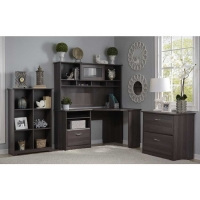 Bush Cabot Corner Desk Suite