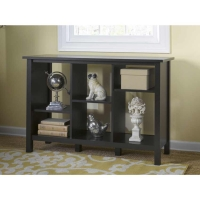 Bush Broadview 6 Cube Bookcase