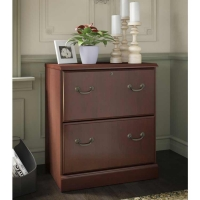 Bush KI Bennington 2 Drawer Lateral File