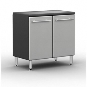 Ulti-MATE Pro Large 2 Door Base Cabinet