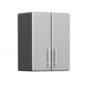 Ulti-MATE Hanging Wall Cabinet 2 Door Pro