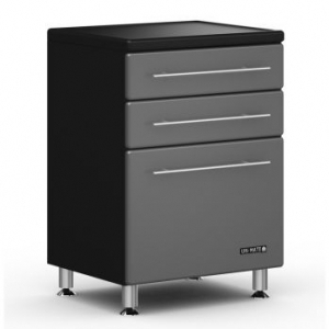 Ulti-MATE 3-Drawer Base Cabinet
