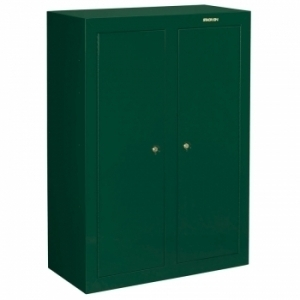 Stack-On Double Door Security Gun Cabinet: 10-Gun