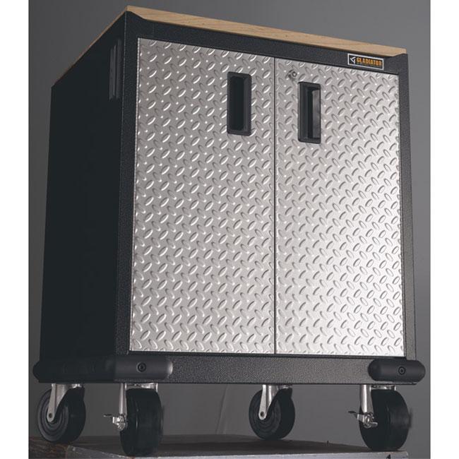 Gladiator Garageworks Modular GearBox Cabinet GAGB272DRG by ...