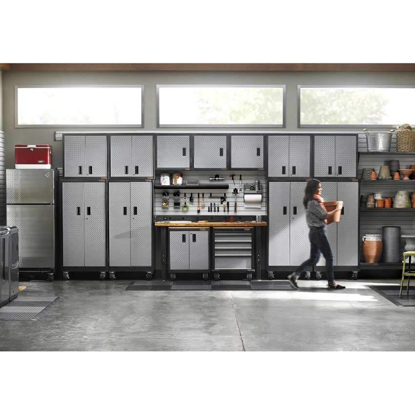 Gladiator Premier Welded Garage Cabinets-4 ...
