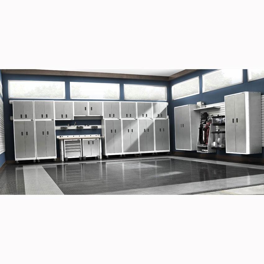 Premier garage cabinets - Armoire garage castorama ...