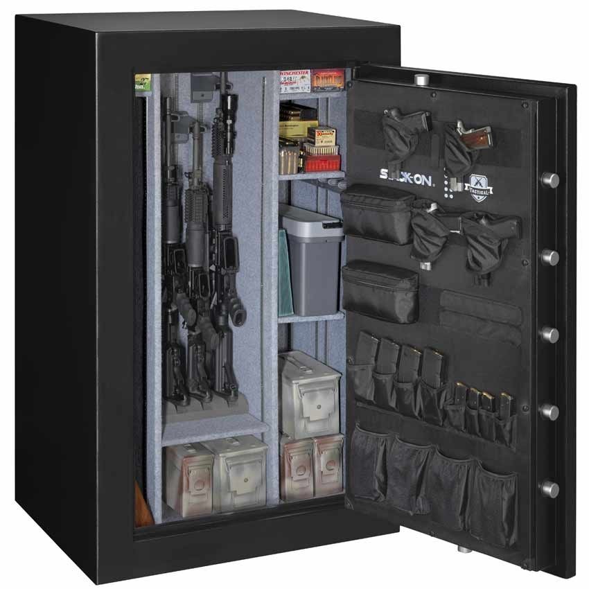Stack-On Tactical Security Cabinet | Garage Storage Direct