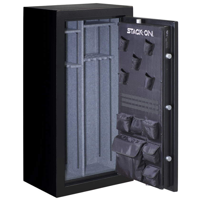 Stack On 10 Gun Security Cabinet Stack On 10 Gun Security