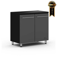 Ulti-MATE Large 2 Door Base Cabinet
