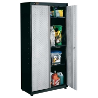 Gladiator Cadet Tall Storage Cabinet 3-Shelf