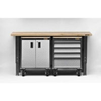 Gladiator Premier 3-Pc Workbench Set