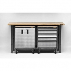 Gladiator Small Project Workbench Set 3 Pc.