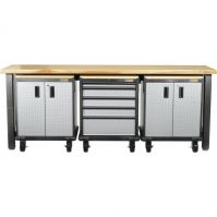 Gladiator Workbench Group-7 pc.