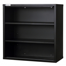 Geneva Wall Unit 2 Shelf