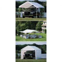 Shelter Logic 10x20 (3-in-1) Canopy Pack