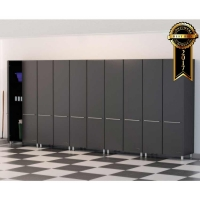 *Avail 10/30 Ulti-MATE 5 Piece Tall Storage Cabinet Kit