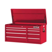 Waterloo 41 inch 8-Drawer BB Chest - 2 Finishes