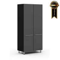 Ulti-MATE  2 Door Large Storage Cabinet