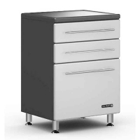 Ulti-MATE STARFIRE 3-Drawer Base Cabinet