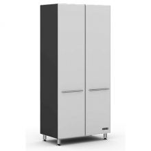 Ulti-MATE STARFIRE 2-Door Large Cabinet